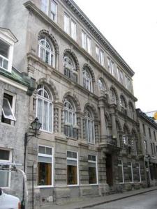 Marconi Building, rue St-Sacrement