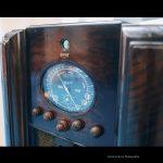 Récepteur Marconi ©Caroline Perron Photographie